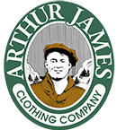 Arthur James Clothing Company